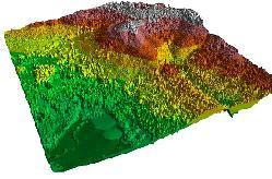 Digital Elevation and Terrain Modeling (DEM, DTM)_1